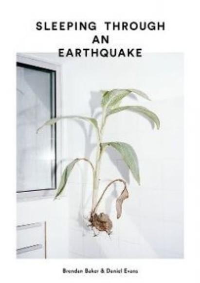 Sleeping through an earthquake睡過一晚的地震:英國新銳攝影雙人組BB+DE的印度駐村與遊歷紀行