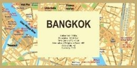 BANGKOK(軟皮精裝)