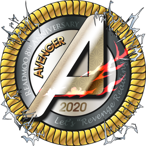 Avenger 徽章